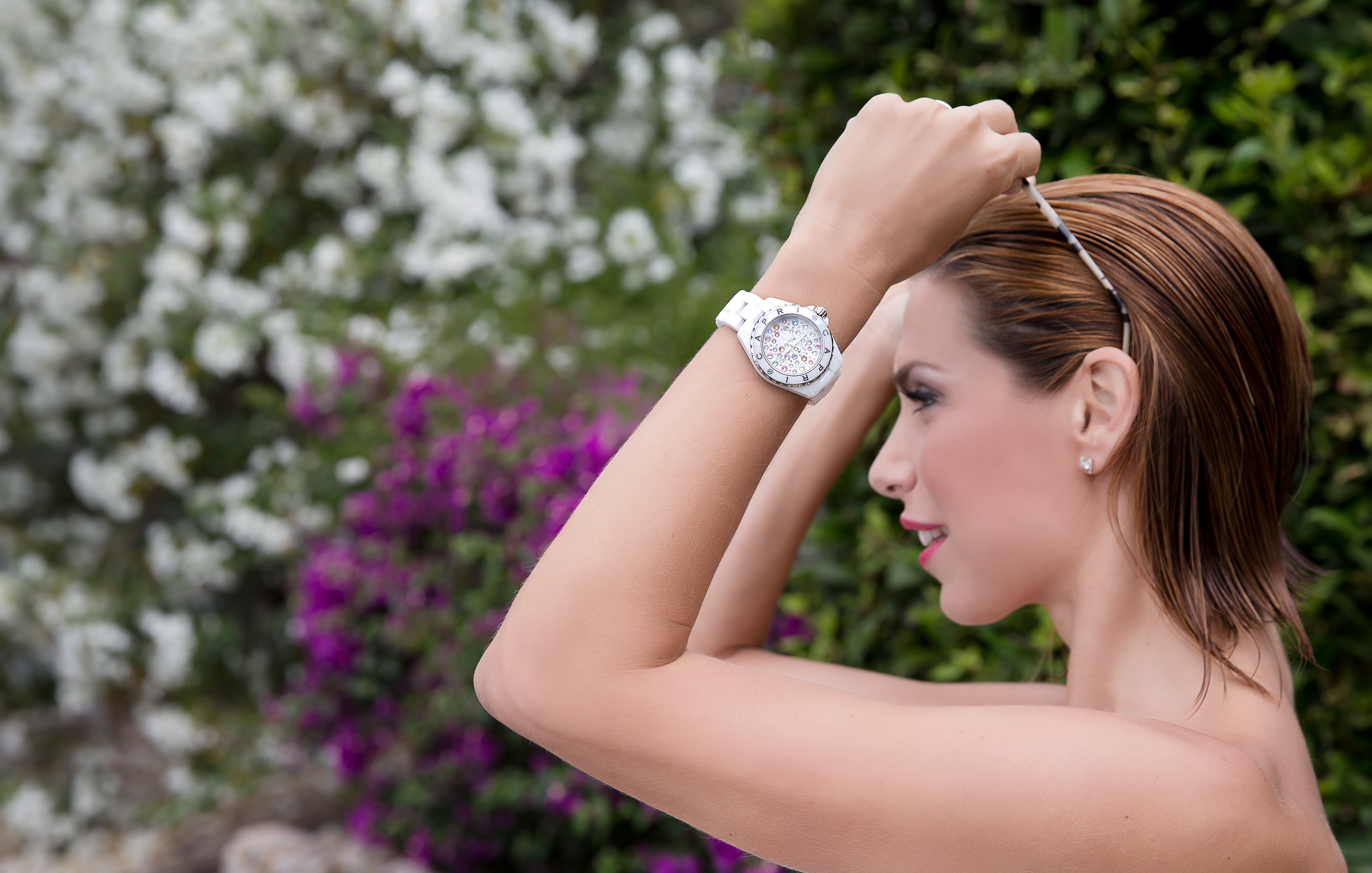 capri watch veronica maya