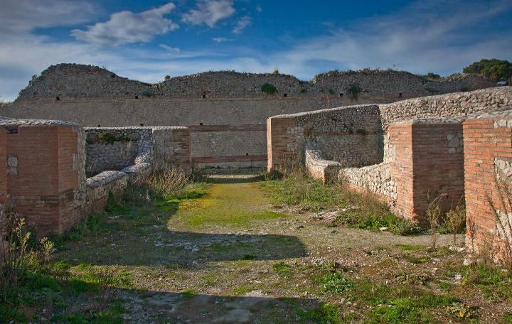 villa capri tiberio