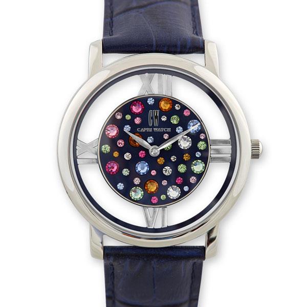 capri watch trasparente