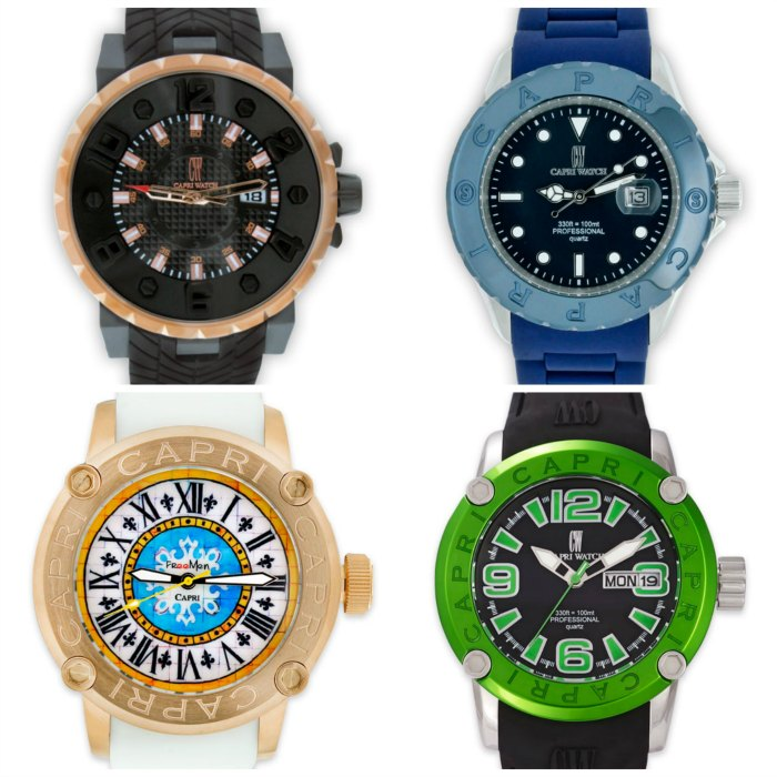 capriwatch
