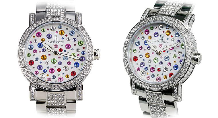 5258 Capriwatch