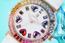 Quali sono i prezzi degli orologi Capri Watch?