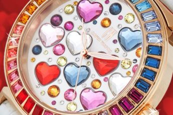capri watch san valentino