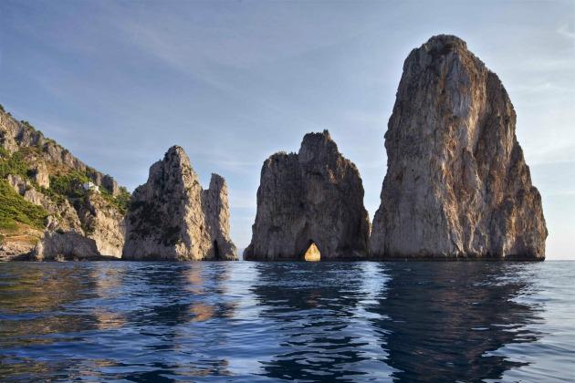 4 ponti festivi per organizzare una vacanza a Capri