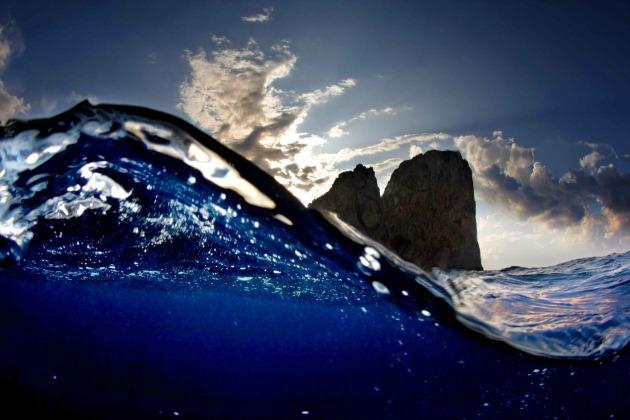 Cosa fare a Capri con i bambini