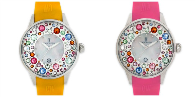 Watch Millefiori