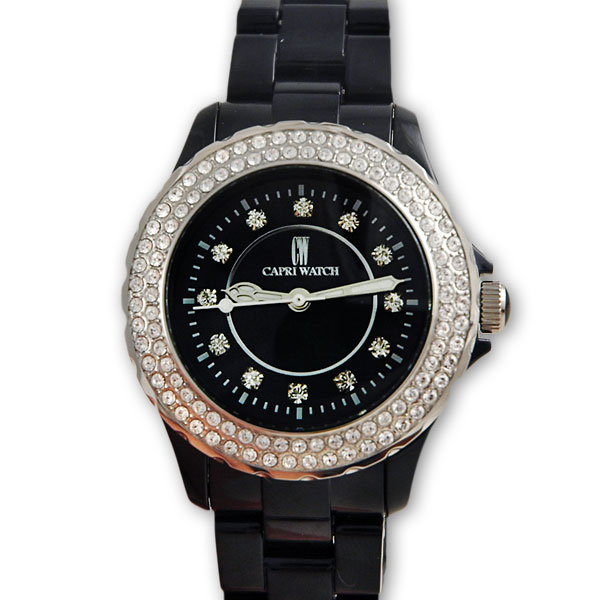 Watch Lux Stone Black