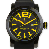 KarbonColor Collection: nuovi orologi Capri Watch