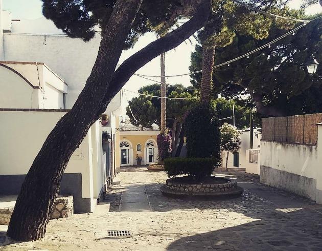 piazza boffe