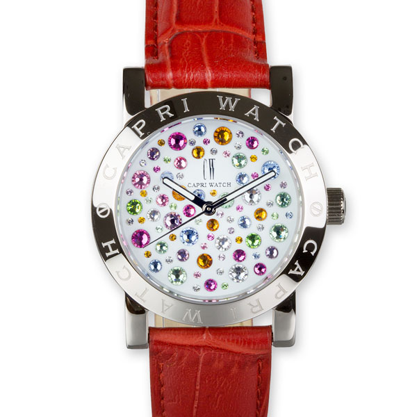 Watch Paola Multijoy Red