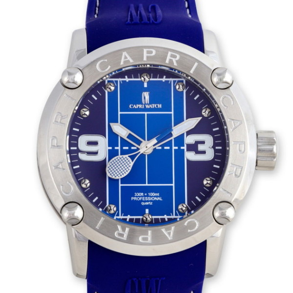 Capri Watch Tennis Cup Collection