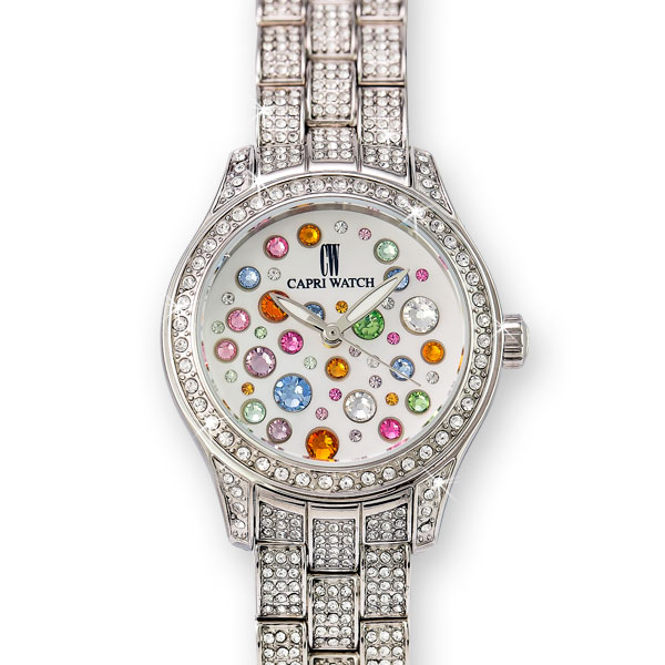 Watch Celine MultiJoy Pavé