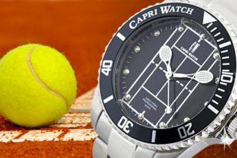 Nuovi modelli tennis