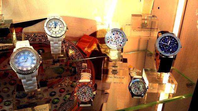 capriwatch-orologio