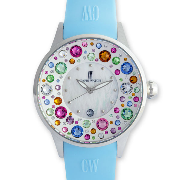 Watch Millefiori Wow Baby Blue