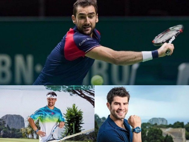 3 testimonial Capri Watch al Roland Garros 2017