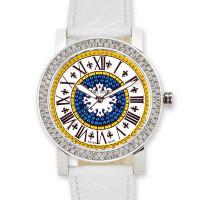 Orologi con pietre colorate: le idee Capri Watch