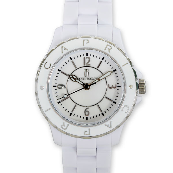 Watch Jelly Mini White