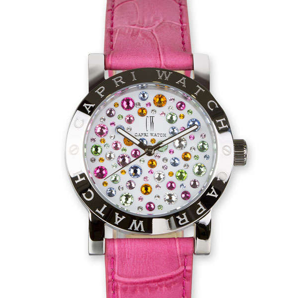 Watch Paola Multijoy Pink