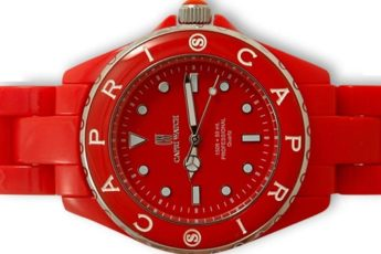 rosso capriwatch