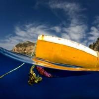 Traghetti e aliscafi per Capri
