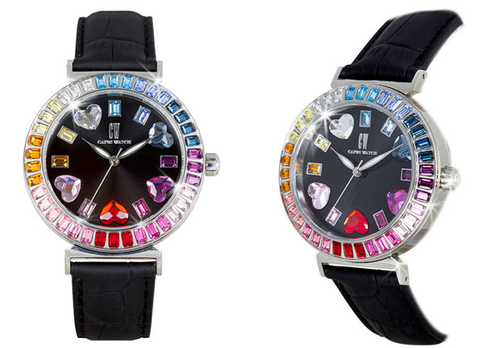 5372 Rossella Capriwatch