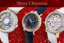 4 buoni motivi per regalare un Capri Watch a Natale
