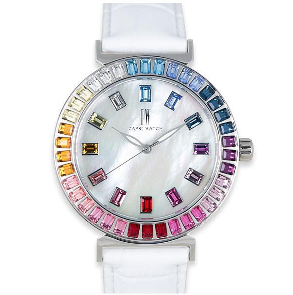 nuovo capri watch