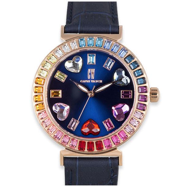 nuovo capri watch collezione