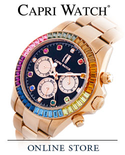 Shop Capri Watch