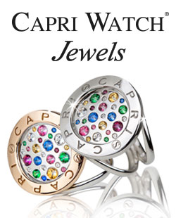 Capri Watch Jewels