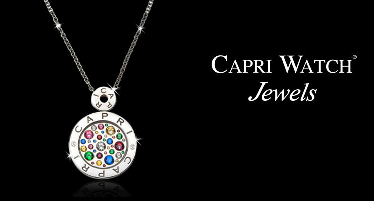 Jewels Capriwatch
