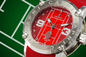 orologio tennis