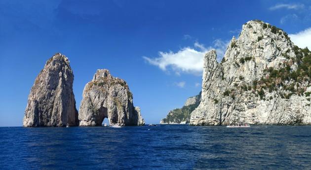 Weekend romantico a Capri: cosa fare per rendere indimenticabile la tua gita