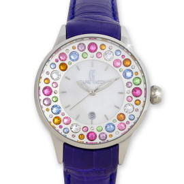 Millefiori Capri Watch