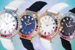 Rossella Collection: mother of pearl's elegance