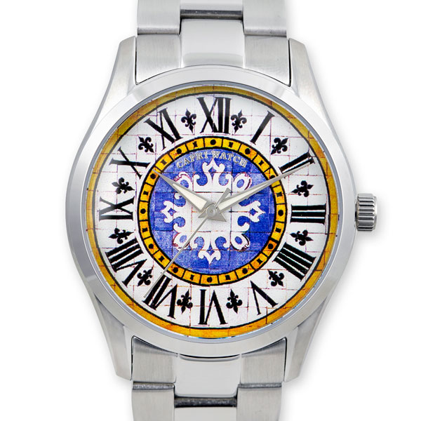 Watch Sunray 41.3 mm First Stainless Steel
