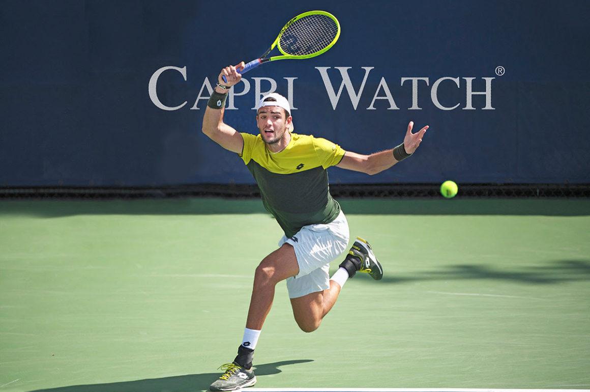 Cincinnati Masters 1000: il ritorno del grande Tennis
