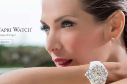 Come acquistare un Capri Watch online