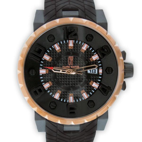 Capri Watch per uomo