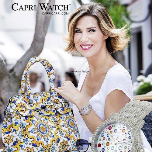 Anche Capri Bag spopola su Instagram