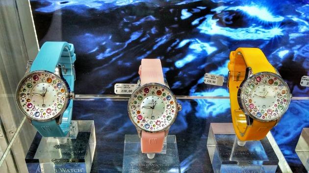 colori watch