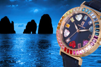 5471 Capriwatch
