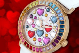 Time: a precious gift to someone special