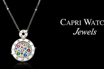 Jewels Capriwatch