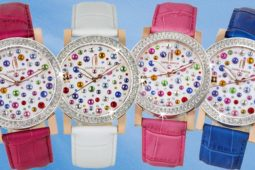Watch Multijoy Classic: design to fall in love with