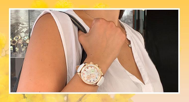 I migliori Capri Watch per la festa della donna